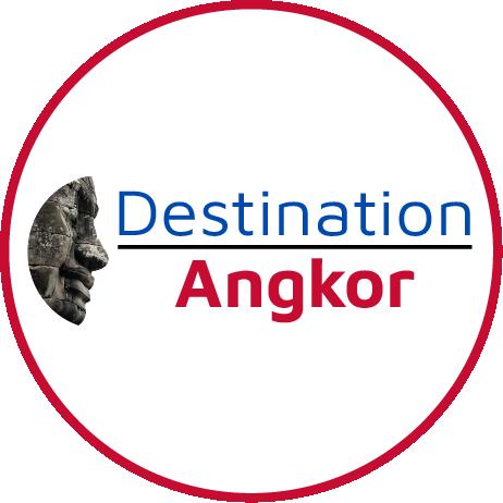 Destination Angkor logo